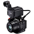 Canon XC15 4K Camcorder PAL
