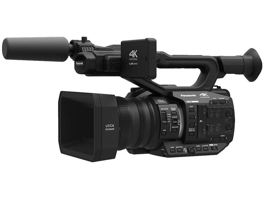 Panasonic AG-UX90 (AG-UX90E) 4K Camcorder PAL