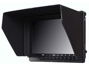 Globalmediapro FV760 7-inch 4K Broadcast Monitor