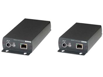 Globalmediapro SHE HE03 HDMI 1-in 2-out CAT5 Distributor (Transmitter and Receiver)