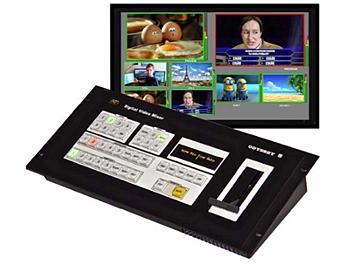 VideoSolutions ODYSSEY 5 HD/SD SDI/DVI Video Mixer PAL
