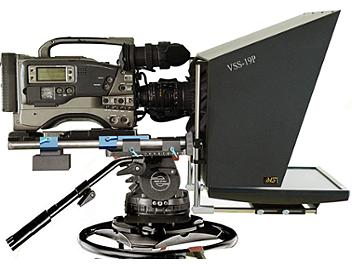 VideoSolutions VSS-19Pro Teleprompter + Monitors + Software