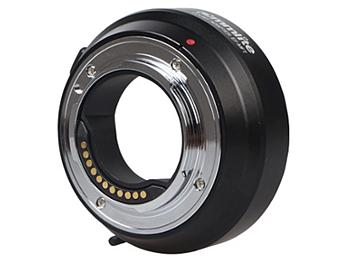 Commlite CM-EF-MFT EF / EF-S Lens to Micro Four Thirds Camera Mount Adapter