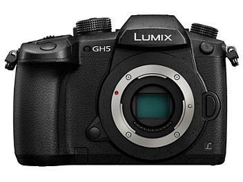 Panasonic AG-GH5 Mirrorless Camera Body