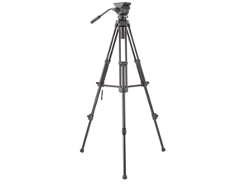 Libec TH-X Head and Tripod System
