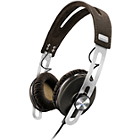 Sennheiser Momentum 2 Lifestyle Around-Ear Hifi Headphones (iOS, Brown)