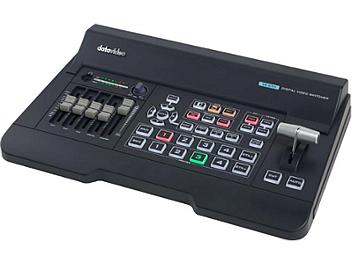 Datavideo SE-650 4-input HD-SDI and HDMI Video Mixer