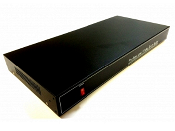 Beneston ACT-DA0824 8x24 AHD / CVI / TVI / Analog Distributor / Amplifier