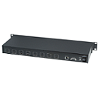 Globalmediapro SHE HM44 4x4 HDMI Multiviewer & Matrix Switcher with Video Wall Support