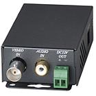 Globalmediapro SHE CHB001HM Analog Video High Frequency Interference Blocker