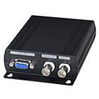 Globalmediapro SHE AD001AHD AHD to HDMI/VGA/Composite Video Converter
