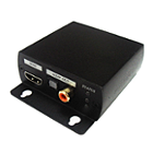 Globalmediapro SHE ARC01 HDMI ARC (Audio Return Channel) / Digital Audio Converter