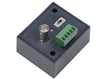 Globalmediapro SHE TTA111HDT HD-TVI / HD-CVI / AHD UTP Active Transmitter