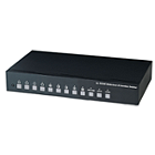Globalmediapro SHE HM41E 4x1 HDMI Quad Multiviewer & Seamless Switcher