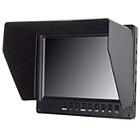 Globalmediapro FVA737 7-inch 4K Rugged On-Camera Monitor