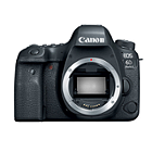 Canon EOS-6D Mark II DSLR Camera Body