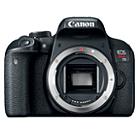 Canon EOS-800D DSLR Camera Body