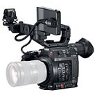 Canon EOS C200 EF Mount Cinema Camcorder