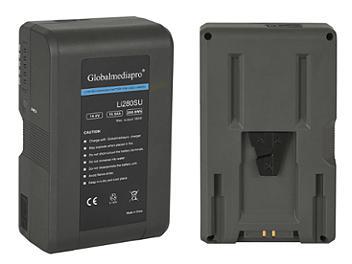 Globalmediapro Li280SU V-Mount Li-ion Battery 280Wh