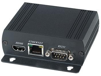 Globalmediapro SHE HE02NT 4K HDMI IR CAT5 Transmitter