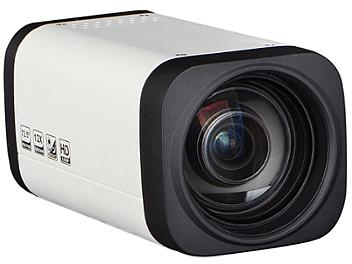 Globalmediapro VHD-J2630Z HD-SDI, IP Box Video Camera with Zoom Lens