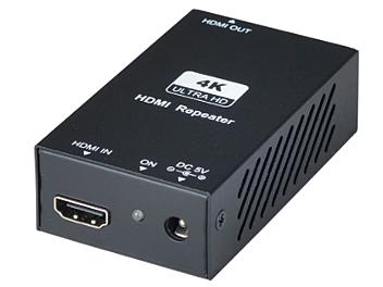 Globalmediapro SHE HR01-4K6G 4K HDMI 2.0 Repeater