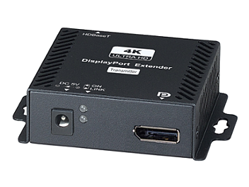 Globalmediapro SHE DP02E DisplayPort CAT5e Extender