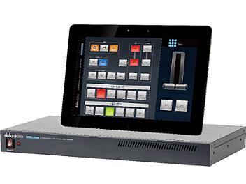 Datavideo SE-500MU 4-channel Video Switcher