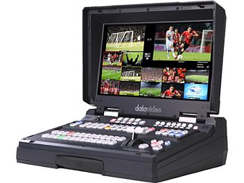 Datavideo HS-2850 12-channel Portable Video Studio