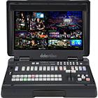 Datavideo HS-3200 HD 12-channel HD Portable Video Streaming Studio