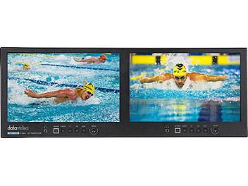 Datavideo TLM-102 Dual 10-inch Monitor
