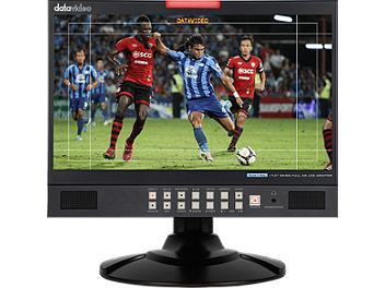 Datavideo TLM-170L 17-inch 3G-SDI Full HD LCD Monitor