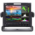 Globalmediapro FVZ72 7-inch 4K and 3G-SDI Monitor with Waveform / Vectorscope