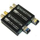 Beneston VCF-HMF01TX/RX 3G-SDI Fiber Converter (Transmitter & Receiver)