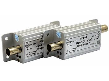 Beneston VCF-002Mini-TX/RX-H 3G-SDI 500m Repeater