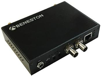 Beneston VCF-EN001-W 3G-SDI WiFi / 4G Encoder